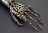 artificial hand