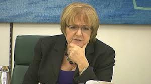 Margaret Hodge MP: are you seriously telling me that...?