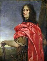 "The practice of referring to junior army officers as ""Ruperts"" is said to be based on Prince Rupert"