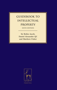 guidebook to ip