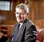 Professor Sir Robin Jacob, PC, QC