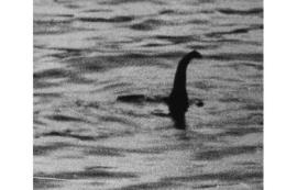 An earlier sighting