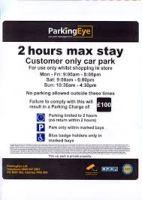 parking eye