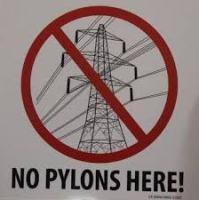 no pylones