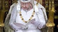 queen speech