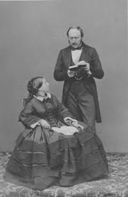 A European consortium: Queen Victoria and Albert, the Prince Consort