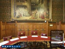 Committee room 4, rather than 2, but similar in style