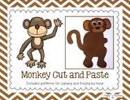 monkey-paste