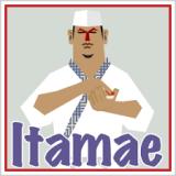 itamae