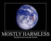 mostlyharmless